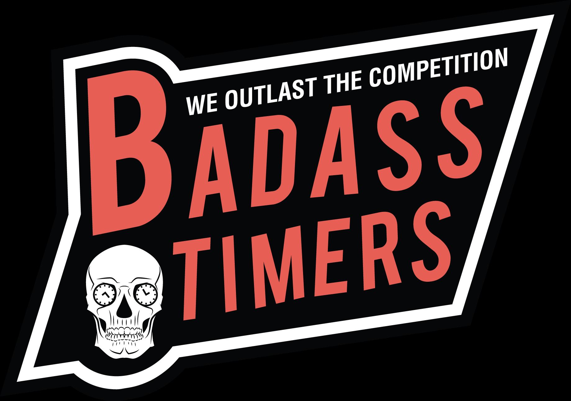 Badass Timers